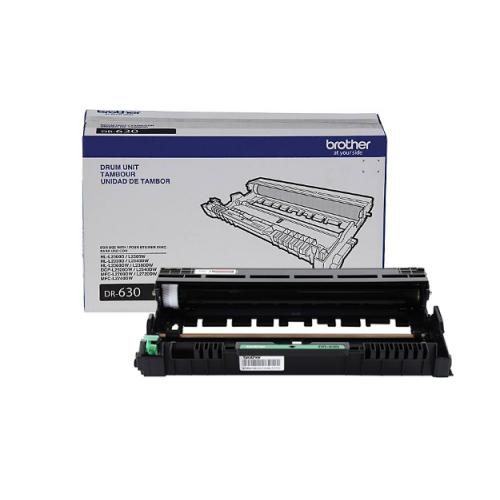 Brother DR630 Laser Cartridge High Yields (12,000 Yield) Brother DR630