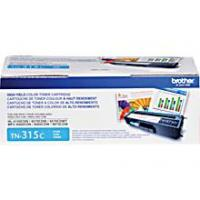 Brother TN315M High Yield Magenta Toner Cartridge; Yield: 3,500 pages Brother TN315M